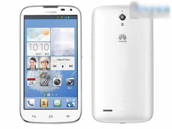 smartphone android huawei ascend g610s