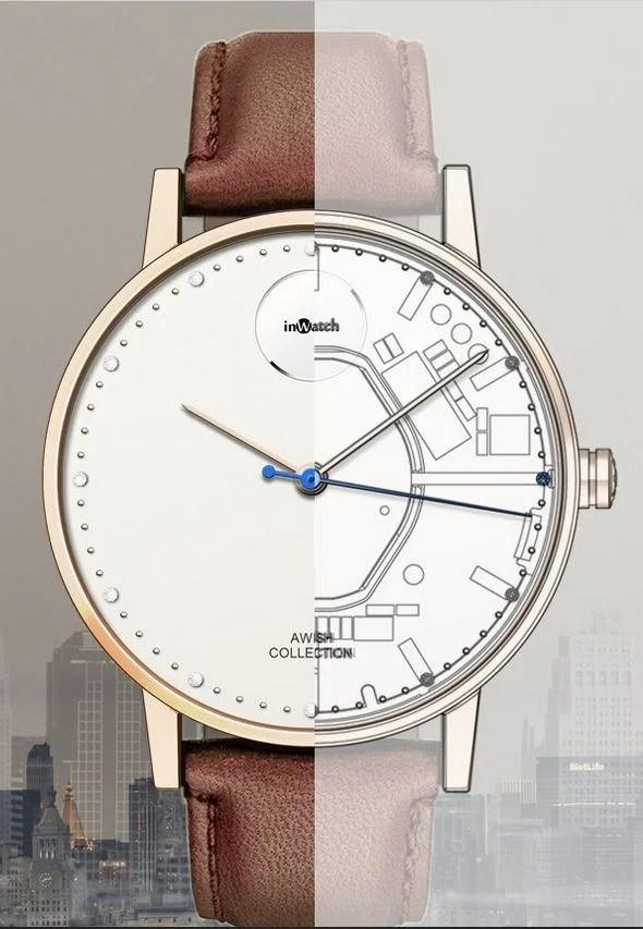 bracelet connect montre connect e ou smartwatch. Black Bedroom Furniture Sets. Home Design Ideas