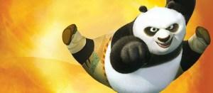 scène du film kung fu panda