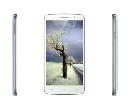 smartphone android newman k2