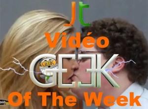 video geek