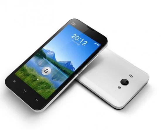 smartphone android xiaomi mi2