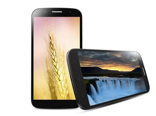 smartphone android zopo c7