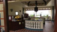 Lobby at Hotel L'Esplanaude