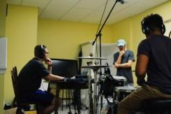 Recording Team