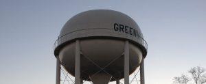 JTL Engineers Project Greenville Water Tank