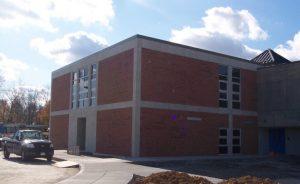 JTL Engineers Project Auburndale Elementary