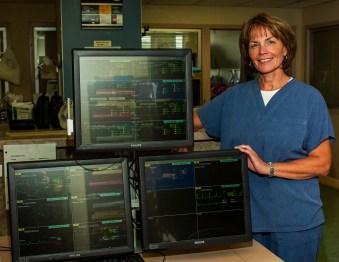 Editorial - Hospital Foundation fundraising for equipment.