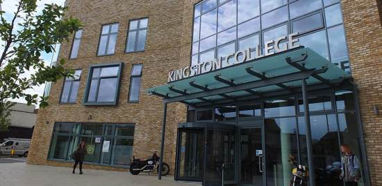 Kingston College London