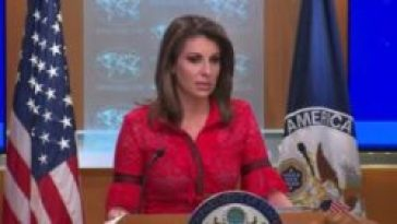 Morgan-Ortagus-USA-Mediator-Media Briefing