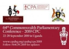 Commonwealth Parliamentary Conference