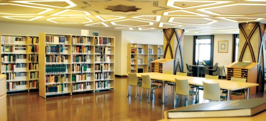 Laibrary