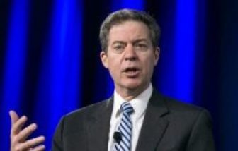United States Ambassador for International Religious Freedom Sam-Brownback