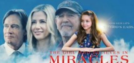 The Girl Who Belives in Miracles
