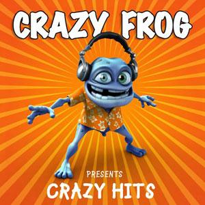 Crazy_Frog_-_Crazy_Frog_Presents_Crazy_Hits_CD_cover