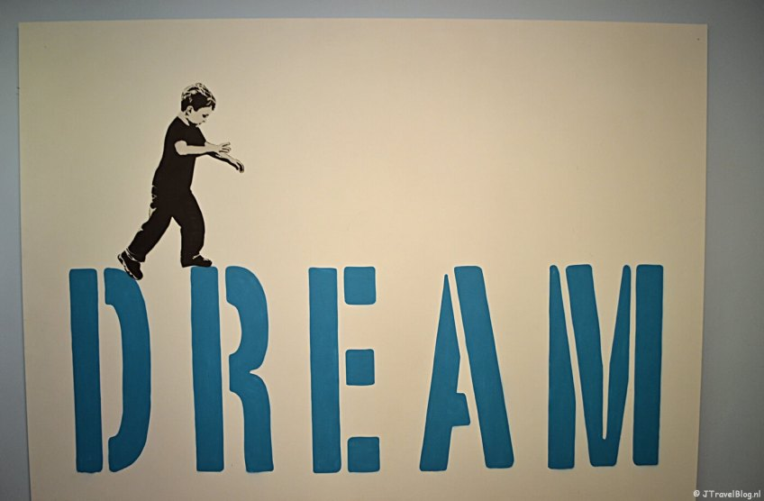 'Dream' van Icy & Sot