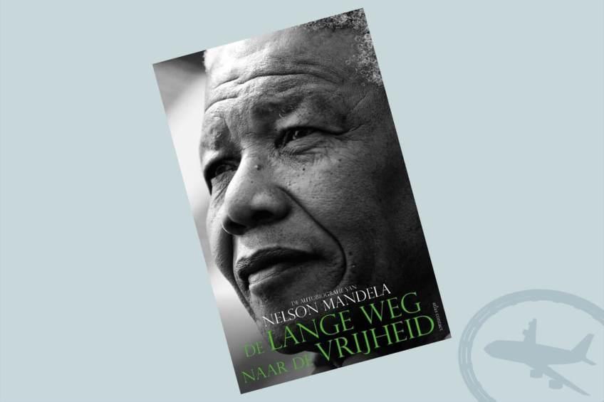 De lange weg naar de vrijheid - Nelson Mandela