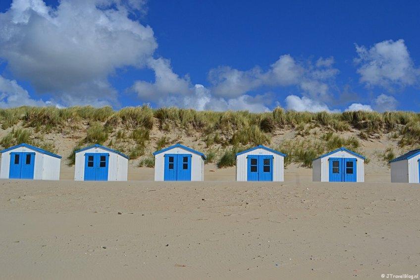 De 7 dorpen van Texel