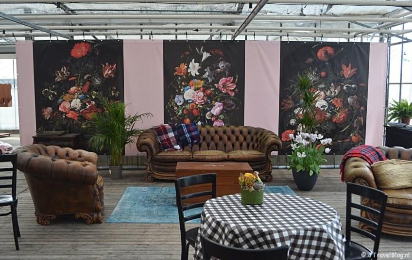 Doen in de Bollenstreek: The Tulip Barn in Hillegom