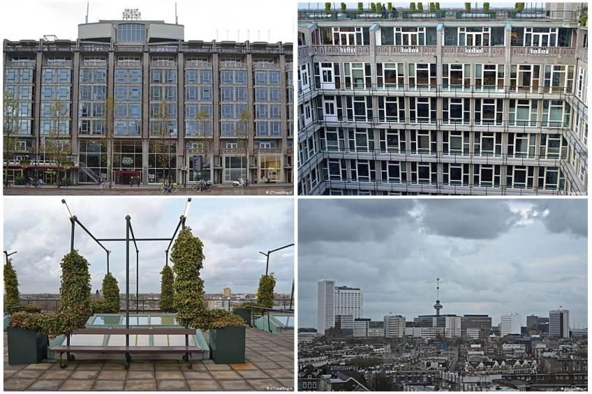 Instameet Groot Handelsgebouw in Rotterdam