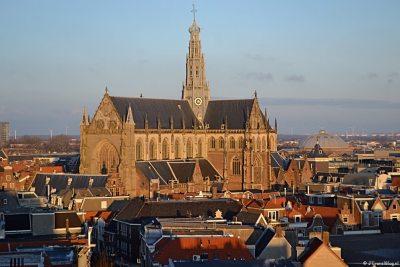 JTravel.nl: Haarlem
