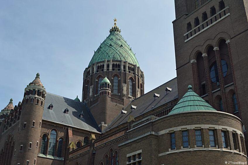 De KoepelKathedraal in Haarlem