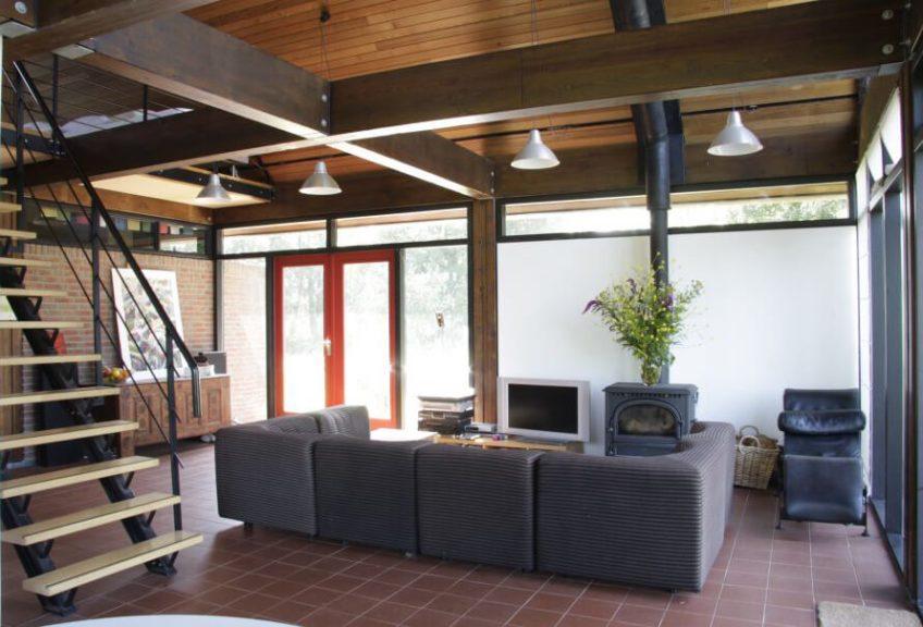 Vakantiehuis in Reeuwijk/Zuid-Holland via Natuurhuisje.nl