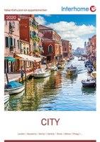 Gratis de City reisgids bestellen bij Interhome