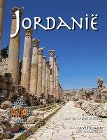 Gratis de Jordanië reisgids bestellen bij Isropa