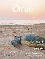 Gratis de Oman reisgids bestellen bij Isropa