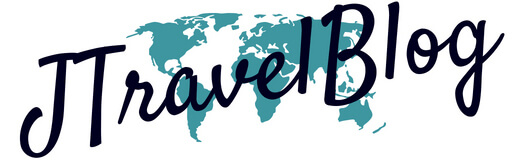 Logo JTravelBlog