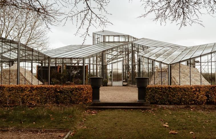 Kas in Ven-Zelderheide/Limburg via Natuurhuisje.nl