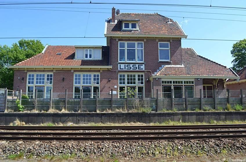 Station Lisse
