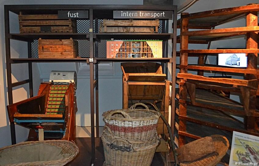 Museum de Zwarte Tulp in Lisse