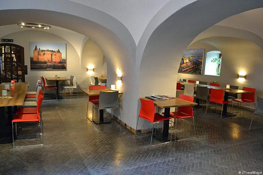 Restaurant Taveerne