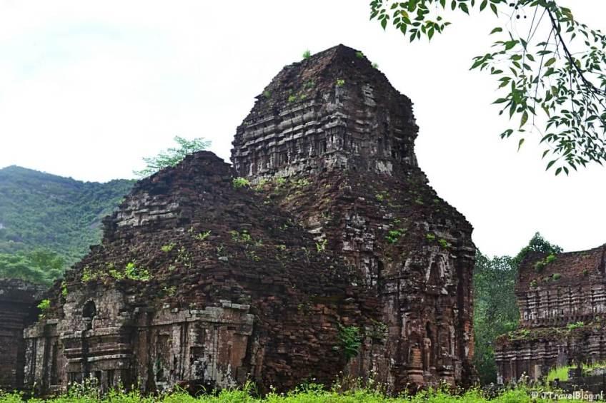 My Son in Vietnam op de Werelderfgoedlijst van UNESCO