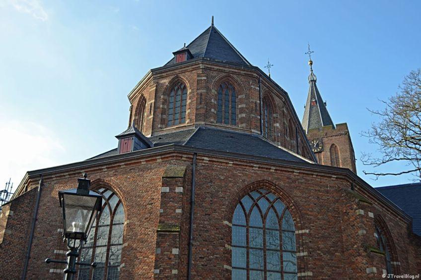 De Grote Kerk van Naarden
