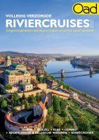 Gratis de Riviercruises reisgids bestellen bij OAD