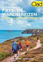 Gratis de Fiets- en wandelreizen reisgids bestellen bij OAD