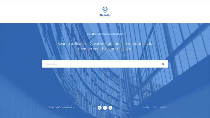 Photopin: een website met gratis afbeeldingen