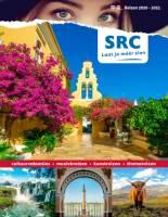 Gratis reisgids bestellen bij SRC