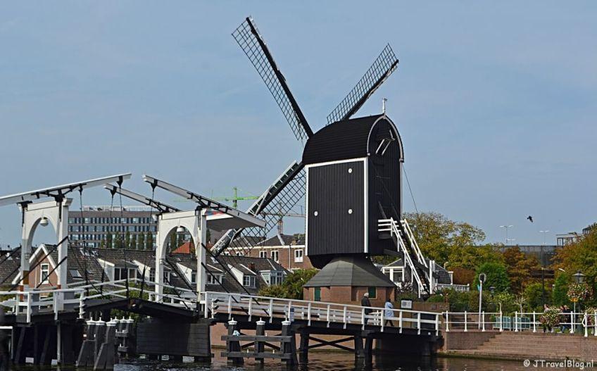 Op mijn bucketlist - Wandelingen: Stadswandelingen in Leiden
