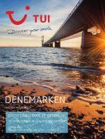 Gratis de Denemarken reisgids bestellen bij TUI