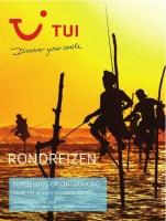 Gratis de Rondreizen reisgids bestellen bij TUI