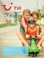 Gratis de Campings en Vakantieparken reisgids bestellen bij TUI