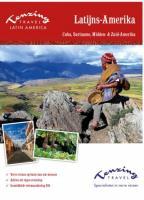 Gratis de Latijns-Amerika reisgids bestellen bij Tenzing