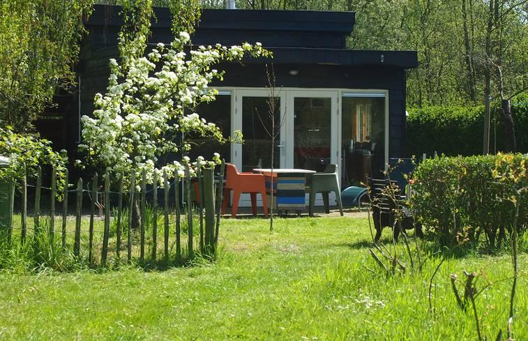 Tiny House in Grathem/Limburg via Natuurhuisje.nl