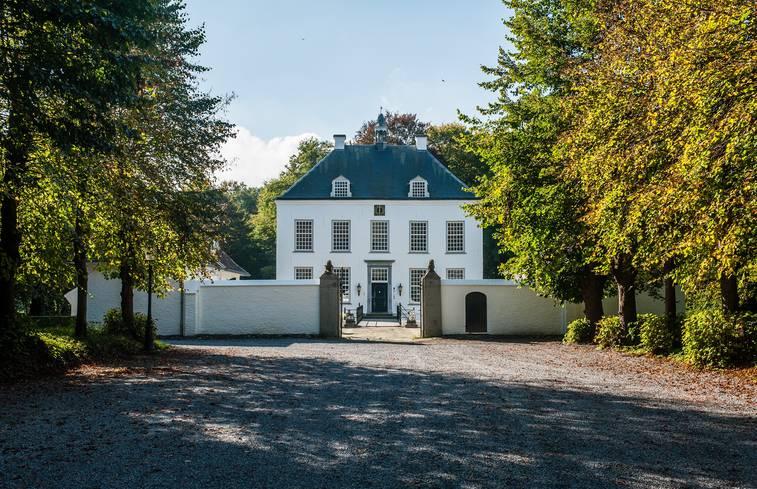 Vakantiehuis in Loon op Zand/Noord-Brabant via Natuurhuisje.nl
