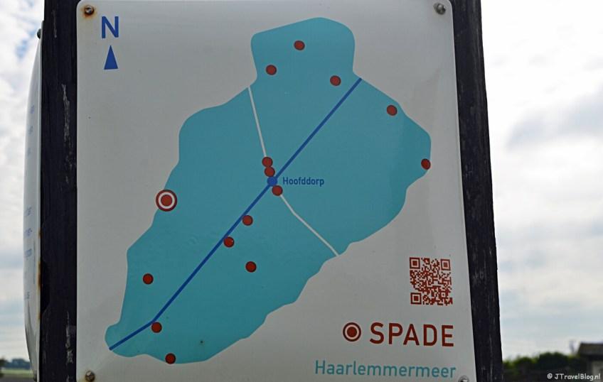 Verhalenpaal nr. 7 – SPADE / Begin Ringvaart