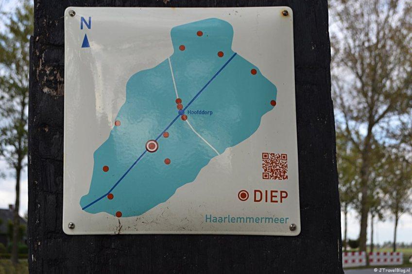 Verhalenpaal nr. 14 - DIEP / Diepe kavel